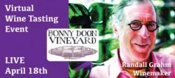 WineStyles Virtual Winemaker Tasting