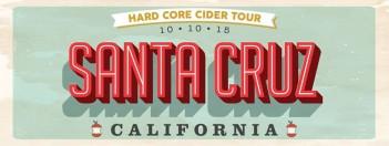 Hard Core Cider Tour: Santa Cruz