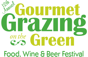 12th Annual Gourmet Grazing on the Green