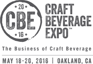 Craft Beverage Expo 2016