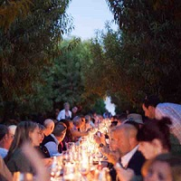Outstanding in the Field Winemaker Dinner with Randall Grahm