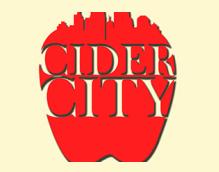 Cider City in the Hop 'n Barley Beer Festival