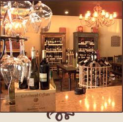 Bonny Doon Vineyard Tasting at Vine Wine Room in Houston, TX