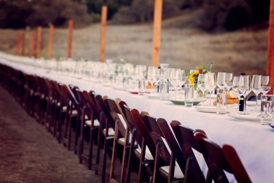Day of the Doon XIV ~ Farm-to-Table Feast