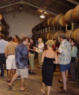 April Wine Club Pick-up Party