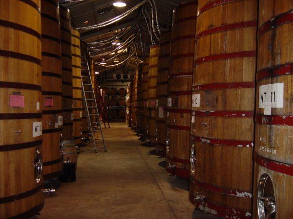 bonny-doon-vineyard-cellar-tanks-Nicole-Walsh