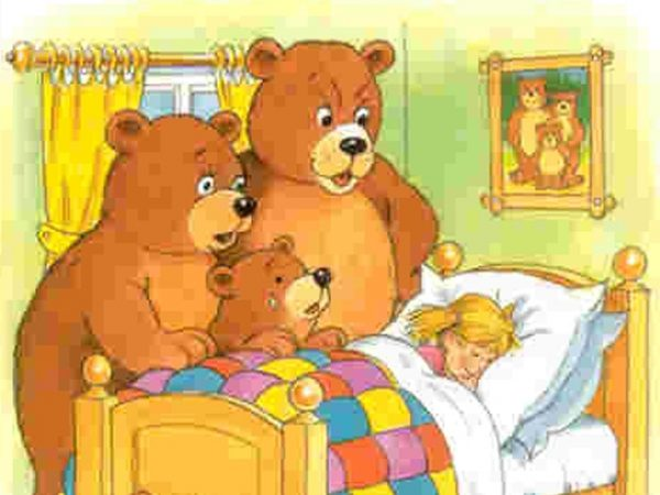 goldilocks-3bears
