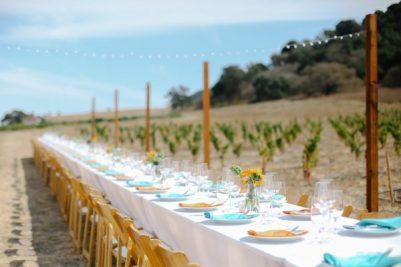 Day of the Doon XVI ~ Winemaker Dinner Feast & Estate Vineyard Tour