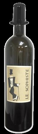Le Sophiste bottle