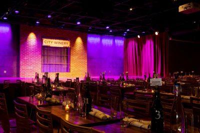 Rhone Rangers / City Winery Road Show – Washington D.C.