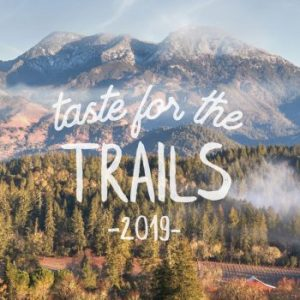 2019 Taste for the Trails